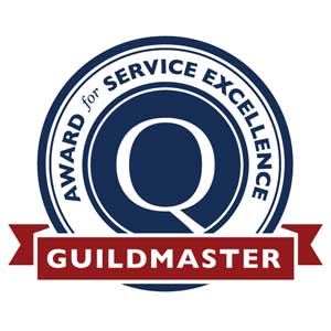 2017 Guildmaster Award Winner!